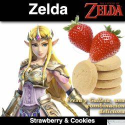 Zelda, The legend of Zelda Premium