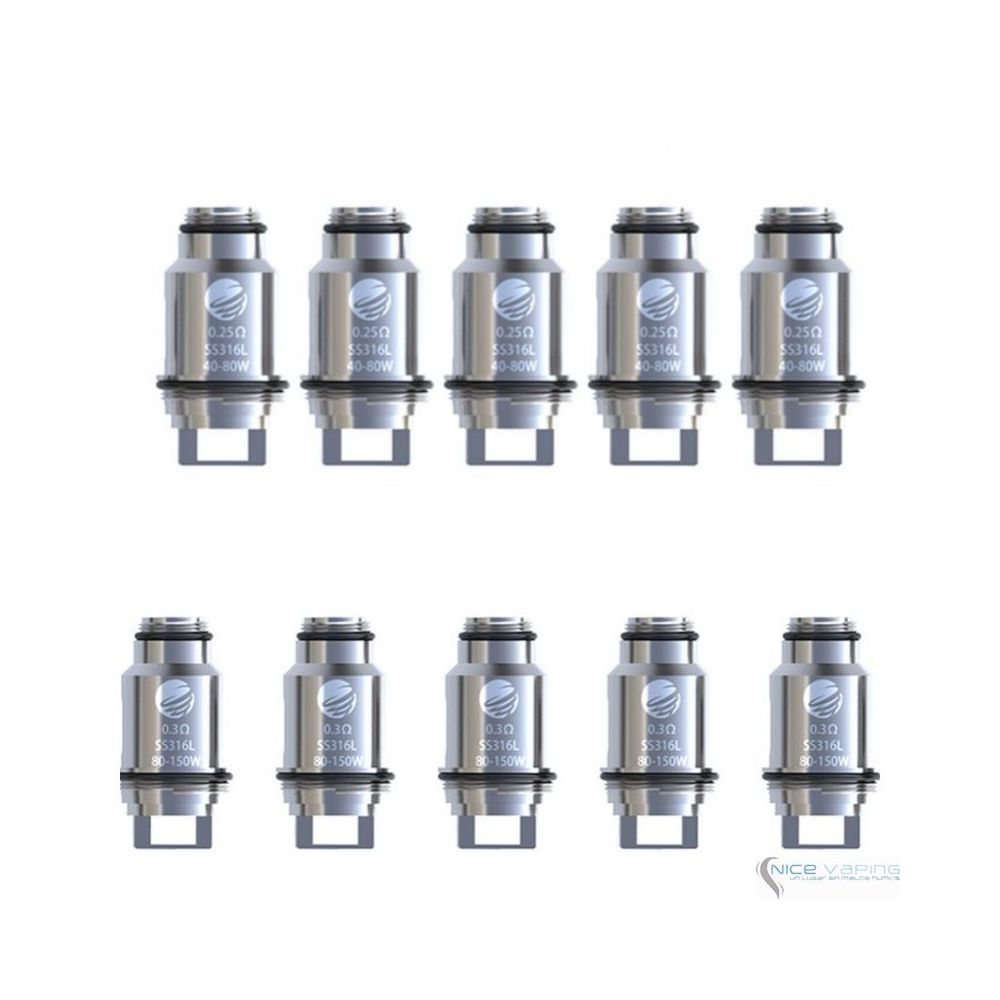 Atomizer Head for iJoy Tornado 150