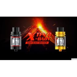 SMOK TFV8 X-Baby Beast Brother 4ml
