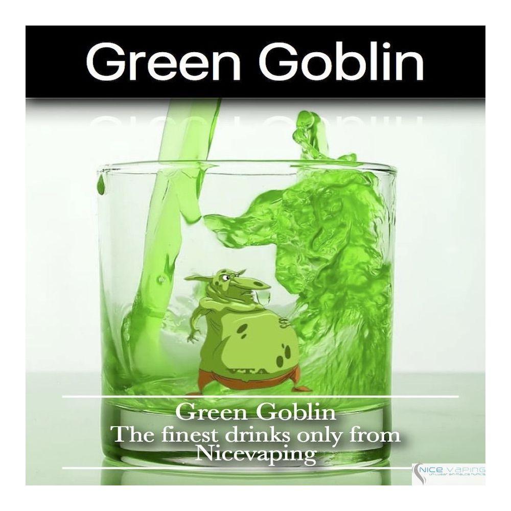 Green Goblin Energy Premium