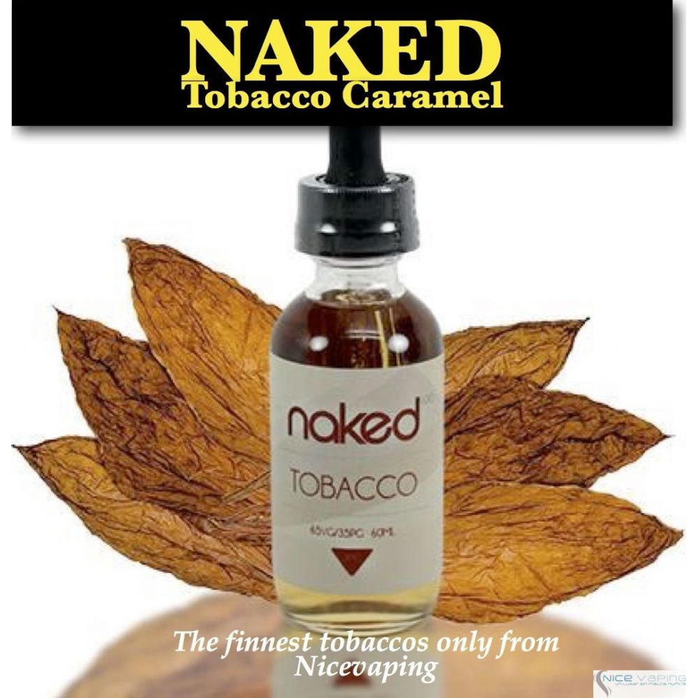 Naked Tobacco Ultra R.522