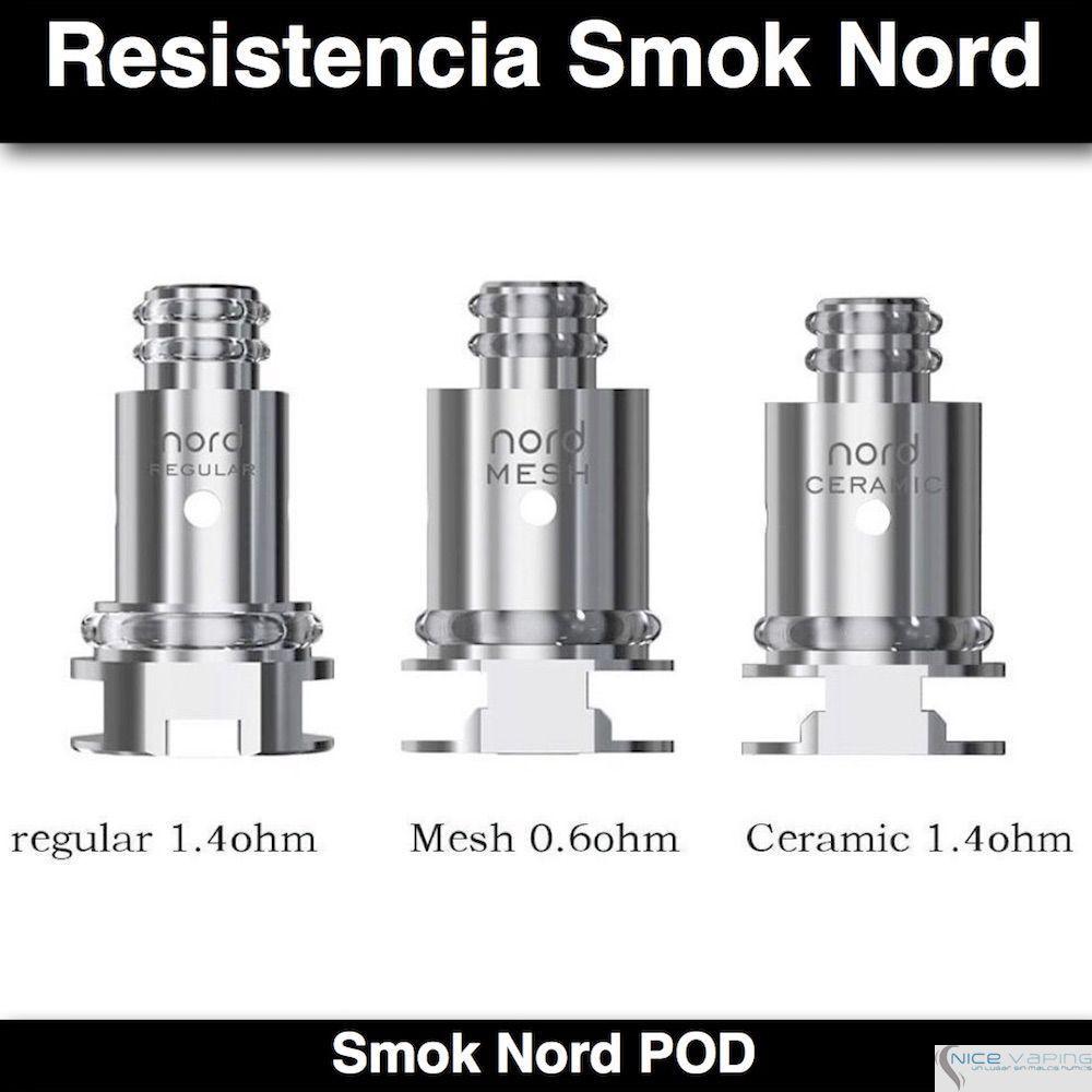 SMOK NOVO POD Replacement