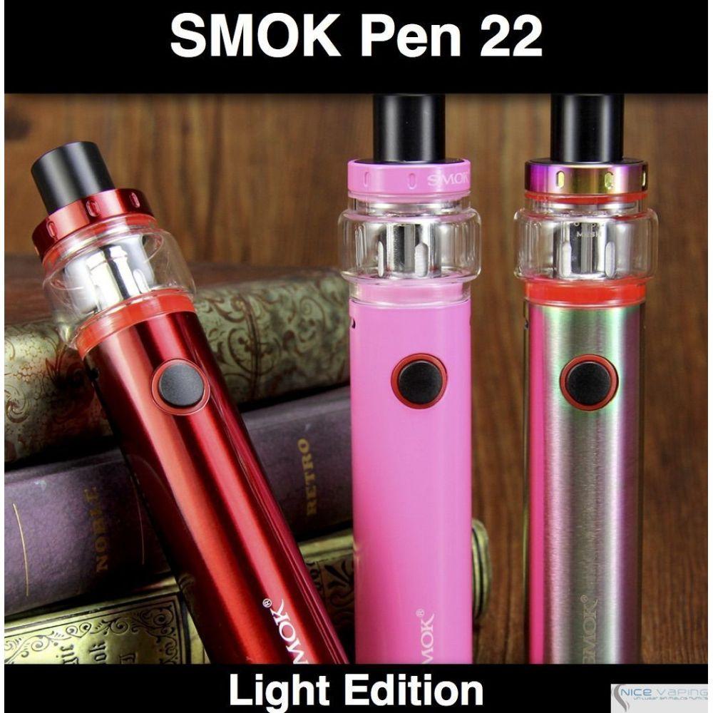SMOK Pen 22 Light Edition