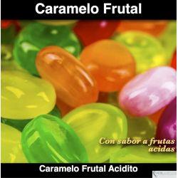 Caramelo de Frutas Premium