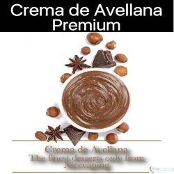 Crema de Avellana y Cocoa Premium