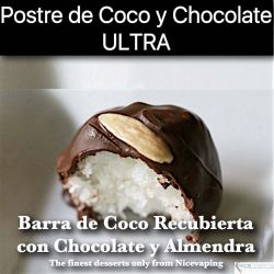 Coconut & Chocolate Bar Ultra