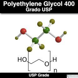 Polyethylene Glycol 400 (PEG400)