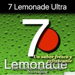 7 Limonada Ultra