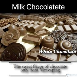 Chocolate de Leche Premium