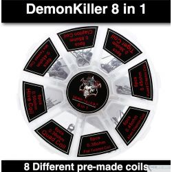 Demonkiller 8 in 1