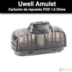 UWELL Amulet POD Cartucho