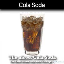 Cola Drink Premium