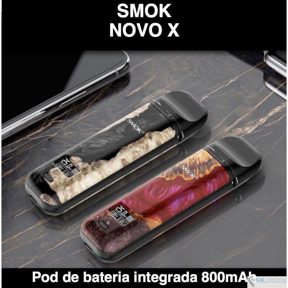 SMOK Novo X