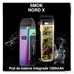 SMOK Nord X