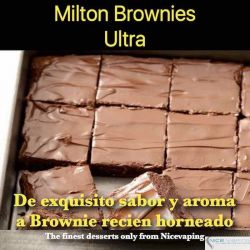 Milton Brownies Ultra