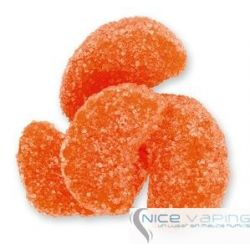 Orange Slice Candy Premium