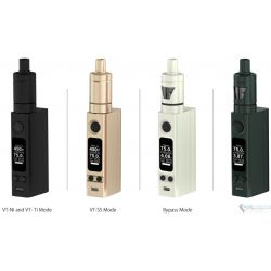 eVic VTC TRON Mini KIT 75W by Joyetech, Actualizable