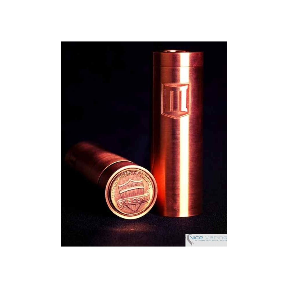 Penny MOD Copper