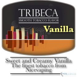 Tribeca  Vanilla Soft Premium