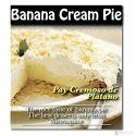 Banana Cream Pie Premium