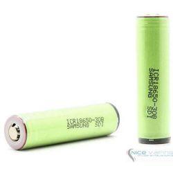 Samsung 3000 mAh, 6 Amp, 4.35 V