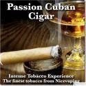 Passion Cuban Cigar Premium e-liquid