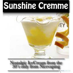 Sunshine Cremme Premium