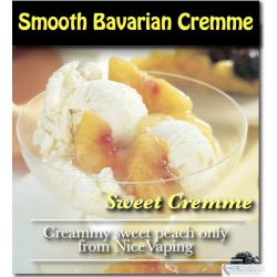 Smooth Bavarian Peach Premium
