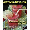 Watermelon Citrus Soda