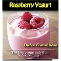 Raspberry Yogurt Premium