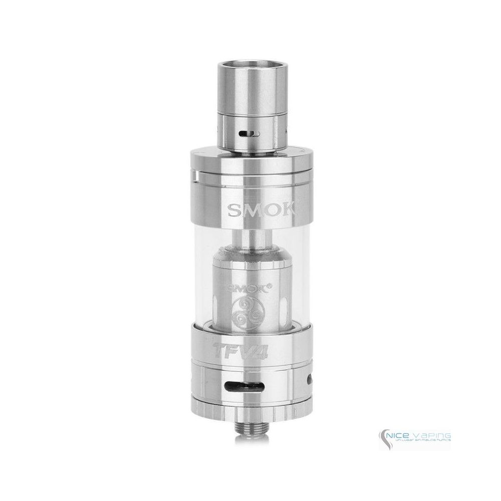 Smok TFV4 Kit Completo 5 ml, 40-140W