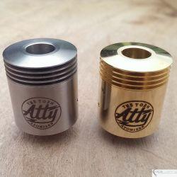 Atty Tobh RDA 18650