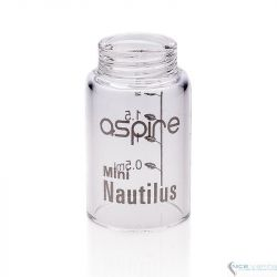 Replacement Glass Tank Aspire Nautilus Mini 2ml