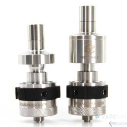 Aromamizer RTDA 6ml by Steam Crave SS 23mm