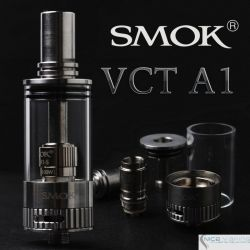 Smok VTC A1 22mm, 3.8ml, 15-30W