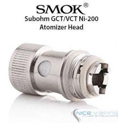 SMOK VCT Coil Ni200