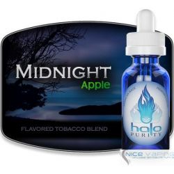 Midnight Apple by HaloSG Tabaco