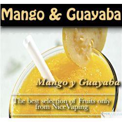 Mango con Guayaba Premium