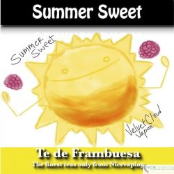 Summer Sweet Clon por Velvet Clouds
