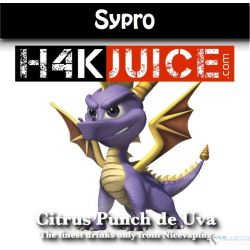 Spyro by H4kJuice Clone