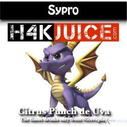 Spyro por H4kJuice Clon