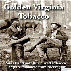 Golden Virginia Tobacco Ultra