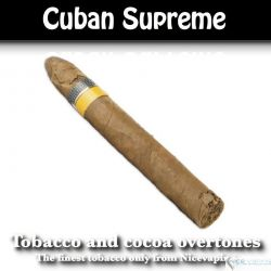 Cuban Supreme Cigar eliquid