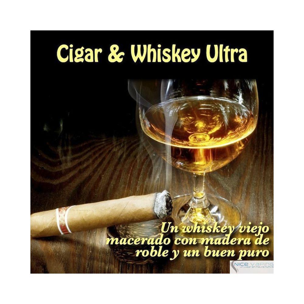 Cigar & Whiskey Ultra
