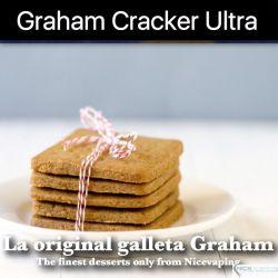 Graham Cracker Cookies Ultra