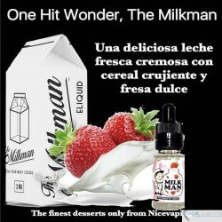 One Hit Wonder, The Milkman Clone