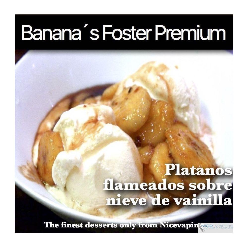 Bananas Foster  Premium