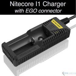 Nitecore I1 Charger