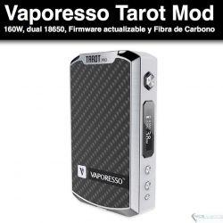 Vaporesso Tarot PRO Mod 160W