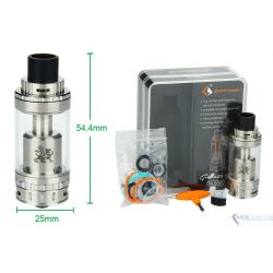 Griffin 25 RTA TOP AirFlow @ 6ml by Geekvape